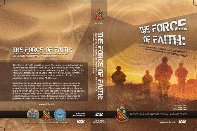 DVD design with crop marks.